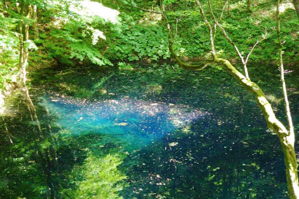 环游十二湖33湖(春季~秋季旅游项目)