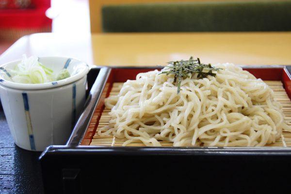 Shirakami Soba