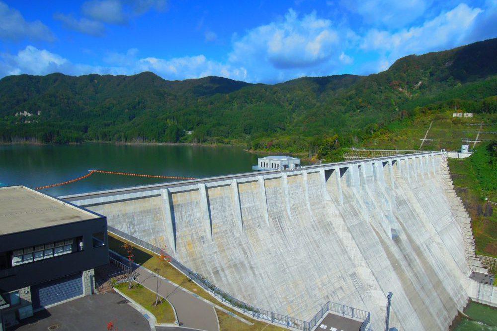Tsugaru Dam